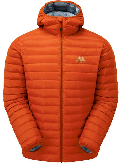 Mountain Equipment M's Frostline Jacket Magma